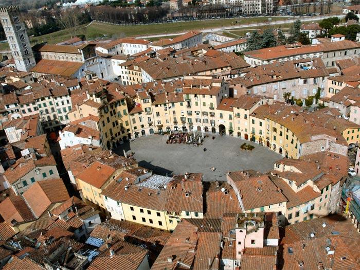 Hotel Cinque Stelle Siena